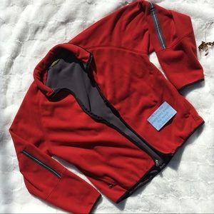 Timberland Full Zip Fleece Jacket